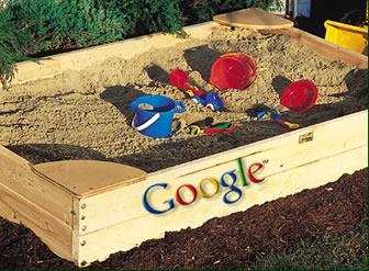 Que es el Sandbox de Google